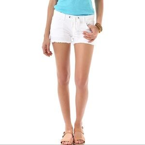 Standard James Perse Lightweight Drawstring Shorts